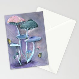 Rise Up To The Sky Stationery Cards