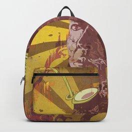 Hannibal Chew Backpack