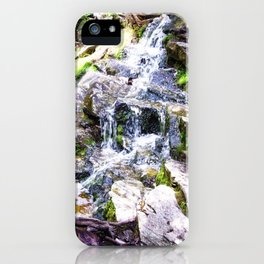 Untitled PDSC0087 iPhone Case
