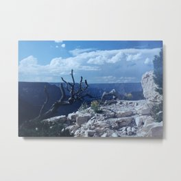 Grand Canyon - Wild Veda Metal Print