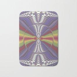 Wart Eye Pattern 1 Bath Mat