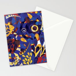 We are all birds Stationery Cards