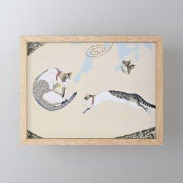 Japanese Modern Interior Art #107 Framed Mini Art Print