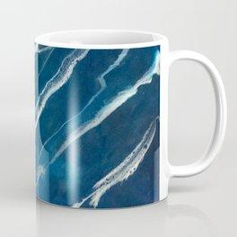 Blue Dreamscape Coffee Mug