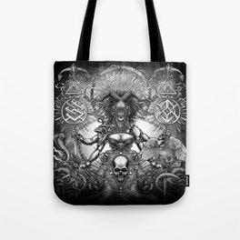 Winya No.85 Tote Bag