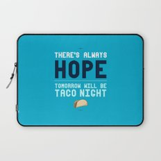There's Always Hope... Laptop Sleeve