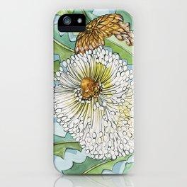 Banksia iPhone Case