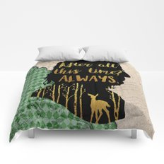 Snape - Always Comforters