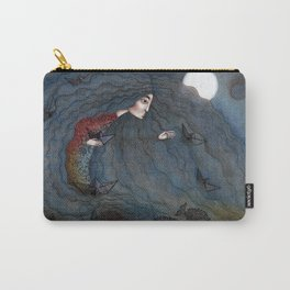 Loreley Carry-All Pouch