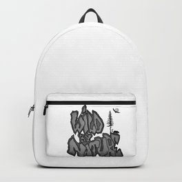Wild By Nature Backpack