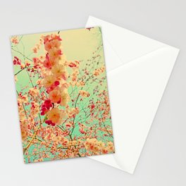 Happy Spring Crossing Stationery Cards