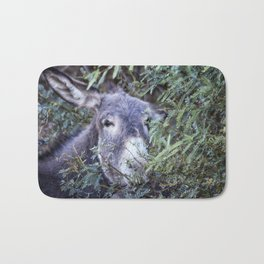 Having Lunch In The Trees Bath Mat