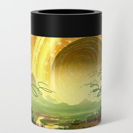 Majestic Night Can Cooler