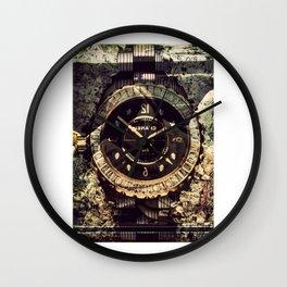 The Infinite One Wall Clock