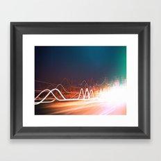 PX3 Framed Art Print