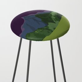 Iceland Counter Stool