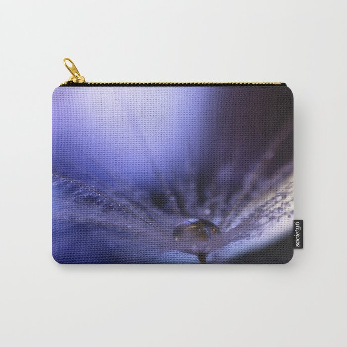 I love Dandelions Carry-All Pouch