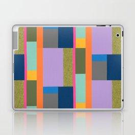 Bauhaus Revisited Laptop & iPad Skin