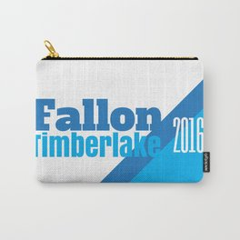 Fallon Timberlake 2016 Carry-All Pouch