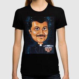 Preaching Science T-shirt