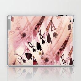 Play The Hand Laptop & iPad Skin