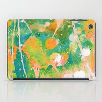 cocktail iPad Cases featuring cocktail by clemm