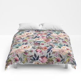 Dusty Rose Vol. 4 Comforters