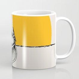 Lighthouse Minimalism Coffee Mug