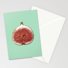 Fig Stationery Cards