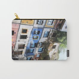 Austria Vienna  Travel Photography Fine Art Feature Sale Calender Wall Decor Art Decor Carry-All Pouch