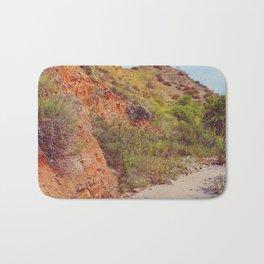 Desert Trail Bath Mat