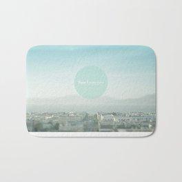 San Francisco - Marina Bath Mat