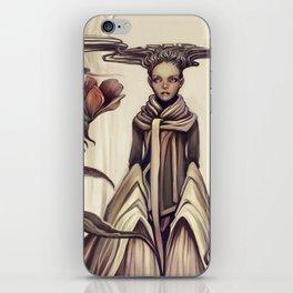 Primrose iPhone Skin