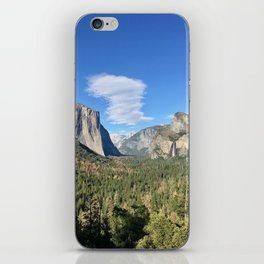 El Capitan iPhone Skin
