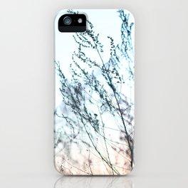 Colors in Nature Macro iPhone Case