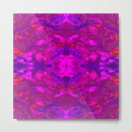 abstract lighteffects -1- Metal Print