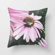 Prick Throw Pillow