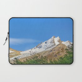 Snowy Mountains, Parque Nacional Los Glaciares, Patagonia - Argentina Laptop Sleeve