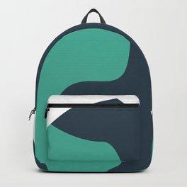 Earth is My Home #society6 #decor #buyart #artprint Backpack