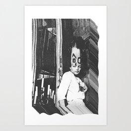 Orly Art Print