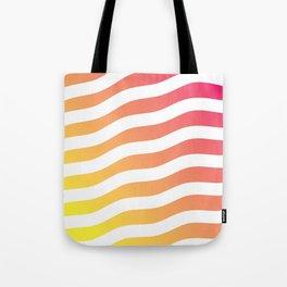 WAVE:03 Tote Bag