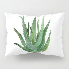 Aloe Pillow Sham