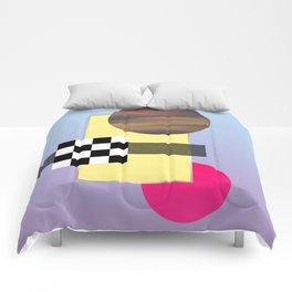 Eighty Comforters