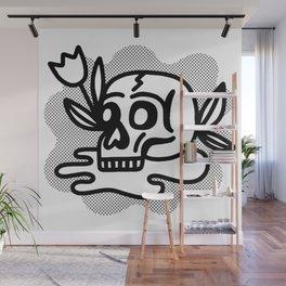 life & death Wall Mural