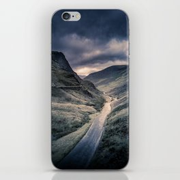 Honister Pass iPhone Skin