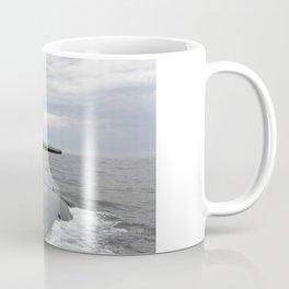 USS ALASKA (SSBN-732) Coffee Mug