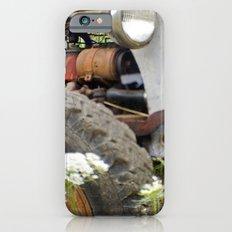Rusted Slim Case iPhone 6s