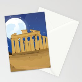 The Acropolis Stationery Cards