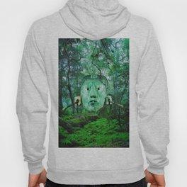 Jade Jungle Hoody