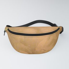 Brushed Copper Metallic Paint - What Color Goes With Copper - Corbin Henry Fanny Pack